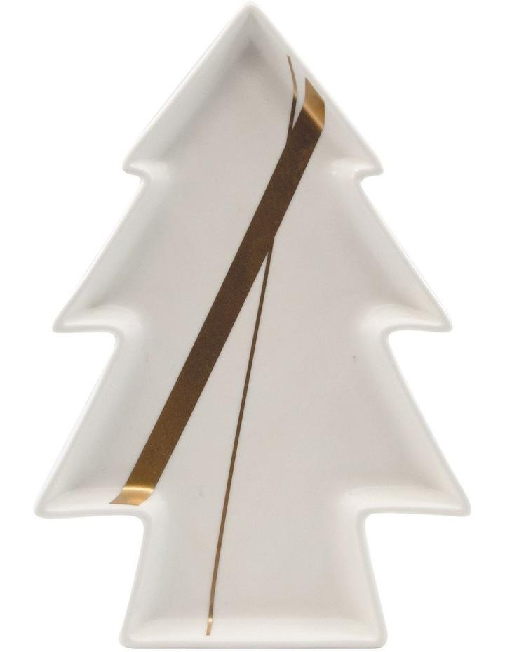 Bliss Tree Platter & Pate Knife Set 25cm image 3