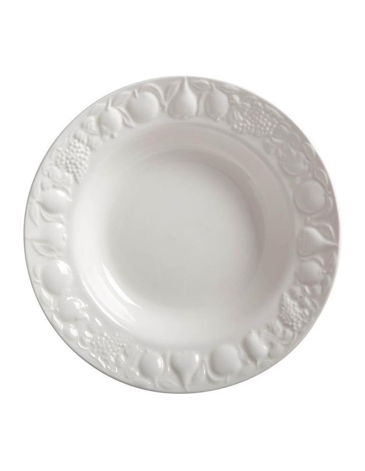 Ceramica Castellana Frutta Round Serving Bowl 39cm image 1
