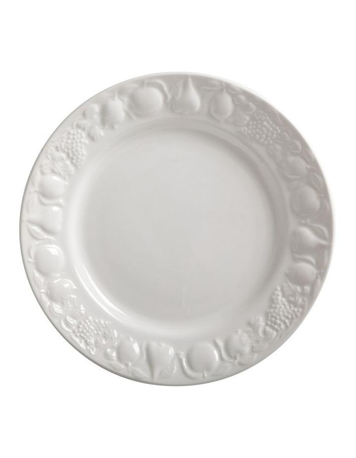 Ceramica Castellana Frutta Round Serving Platter 39cm image 1