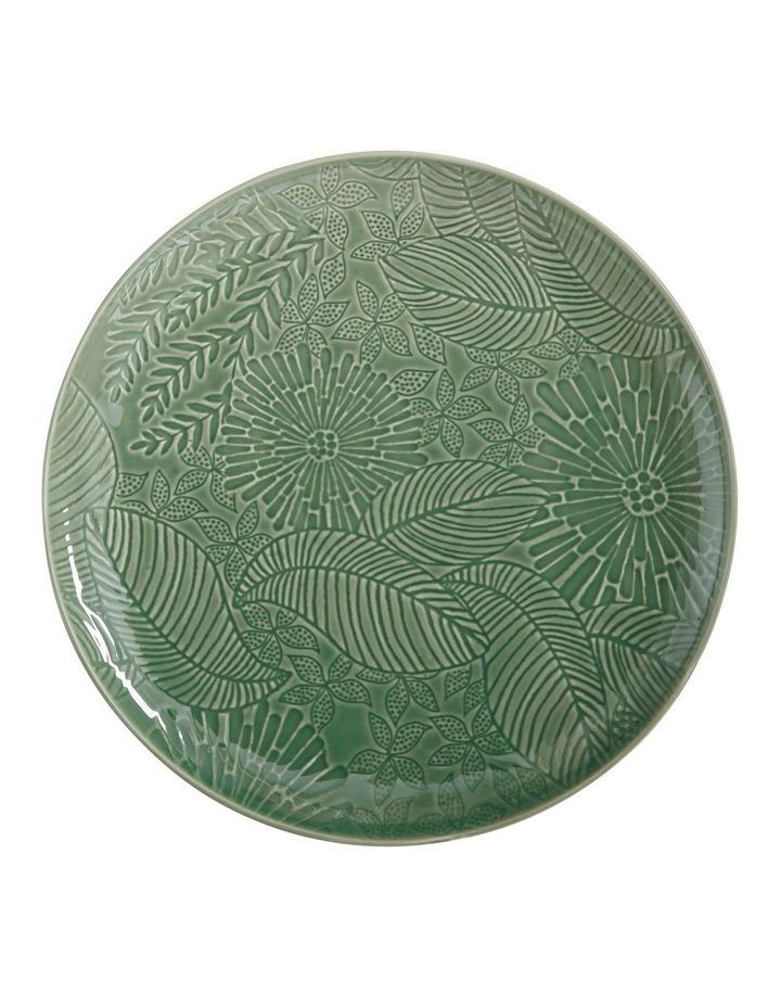 Panama Round Platter 36cm Kiwi Gift Boxed image 1