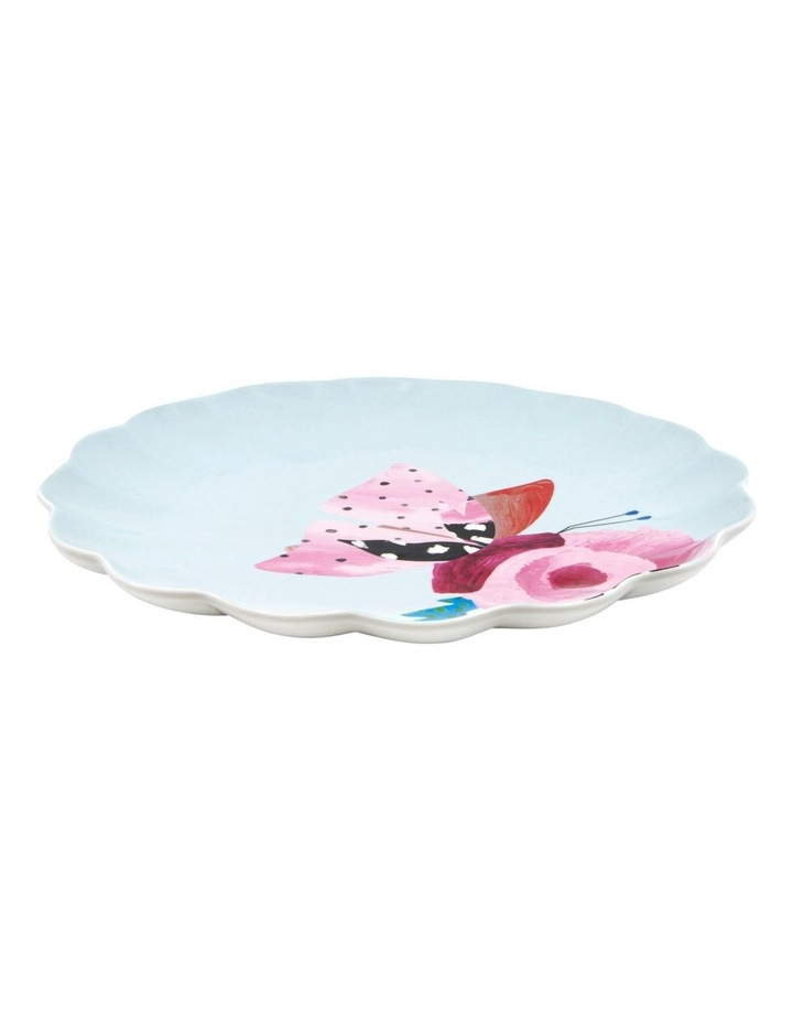 Willow Round Platter 38cm - Petal image 2