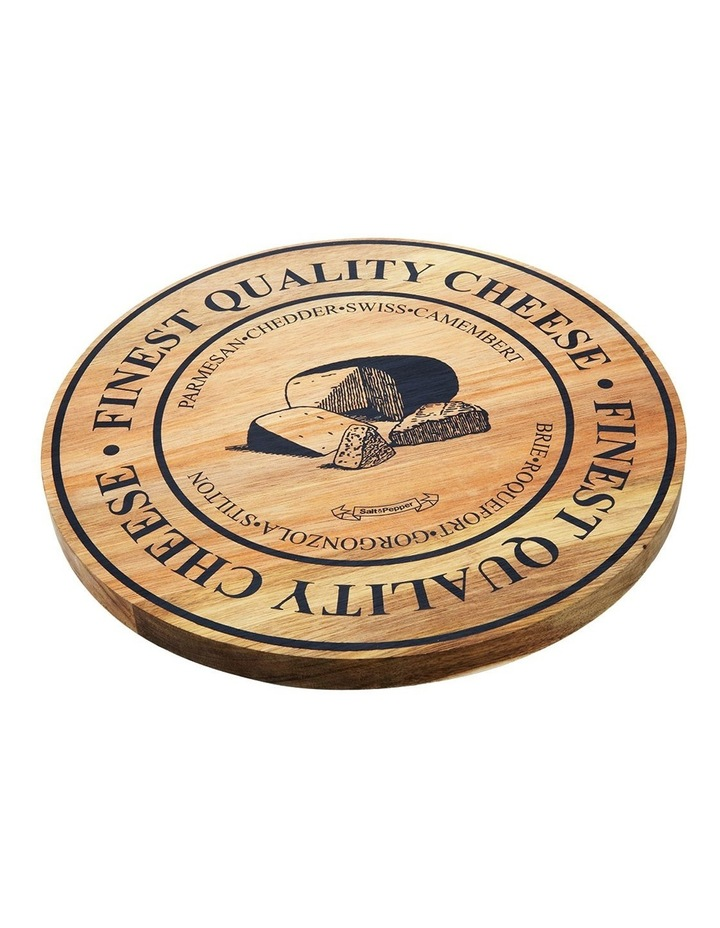 Fromage Lazy Susan - 35Cm image 1