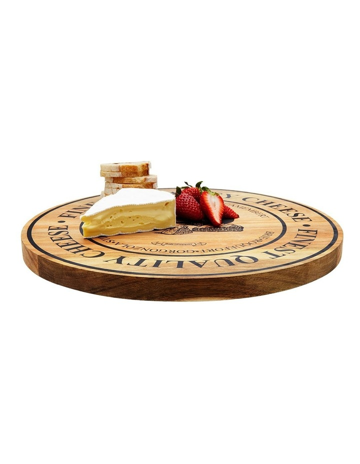 Fromage Lazy Susan - 35Cm image 3