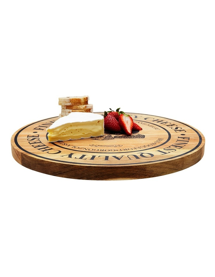 Fromage Lazy Susan - 35Cm image 4