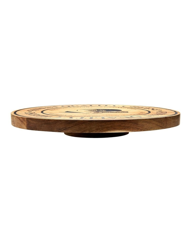 Fromage Lazy Susan - 35Cm image 5