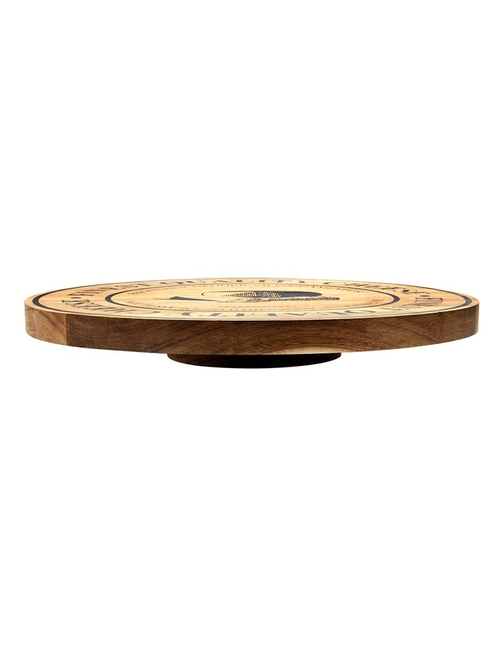 Fromage Lazy Susan - 35Cm image 6