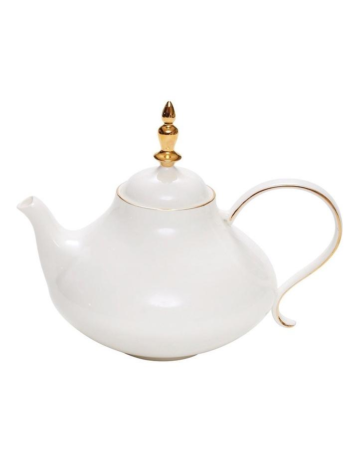 Eclectic Teapot - 1.1L image 1