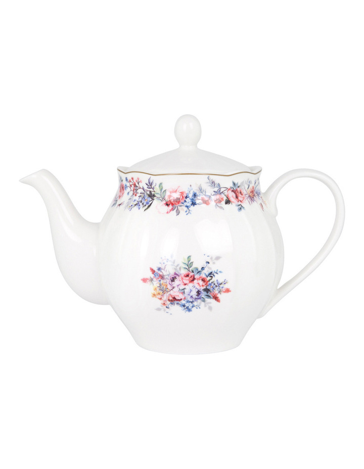 Teapot - Charlotte Collection image 1