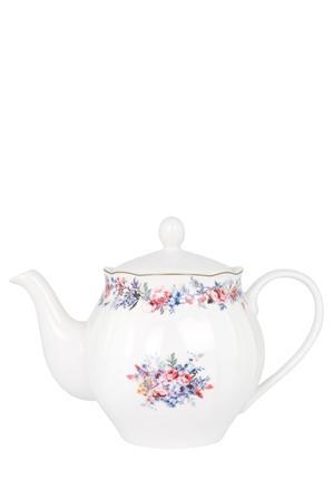 Ashdene - Teapot - Charlotte Collection