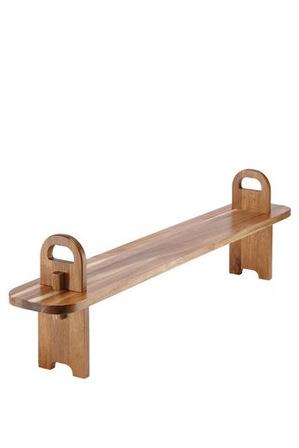 Ladelle - Tapas Plank 95cm Serving Board