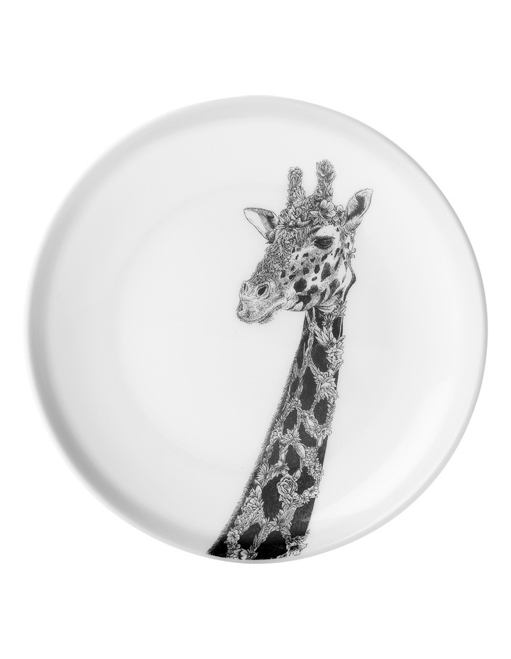 Marini Ferlazzo Dish 11.5cm African Giraffe Gift Boxed image 1