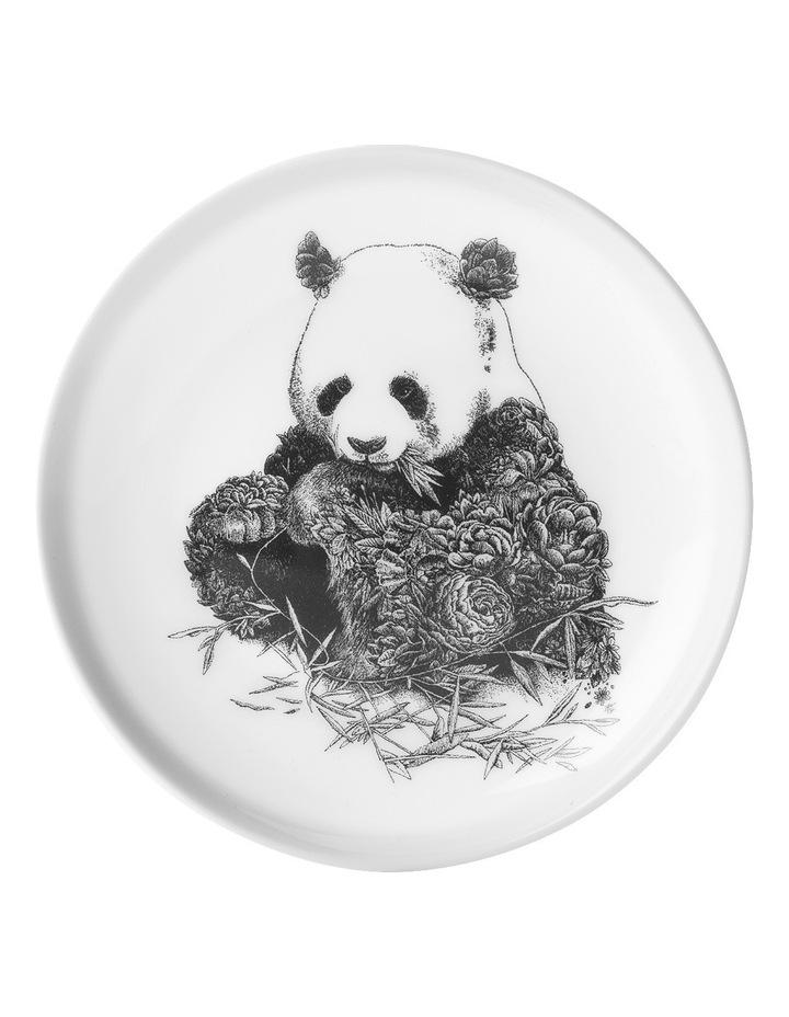 Marini Ferlazzo Dish 11.5cm Giant Panda Gift Boxed image 1