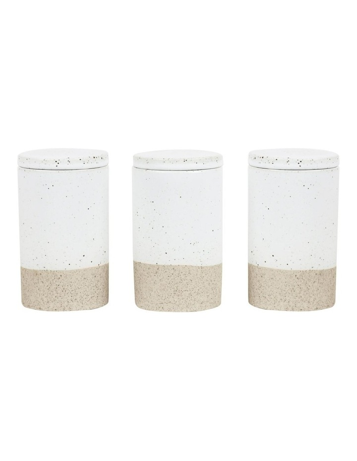 Robert Gordon To Table Spice Jars  Set of 3 image 1