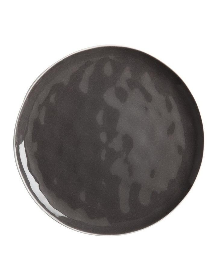 Wayfarer Platter 33cm Smoke image 1
