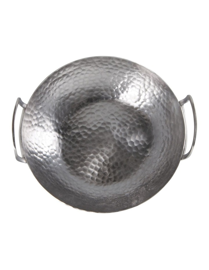 D'SYLVA Serving Bowl - 20cm - Stainless Steel image 2