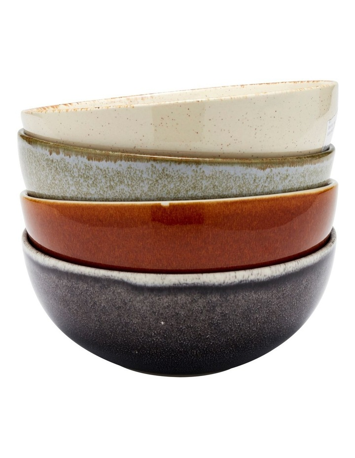 TOKYO  Bowl Set 10cm - Set of 4 image 1