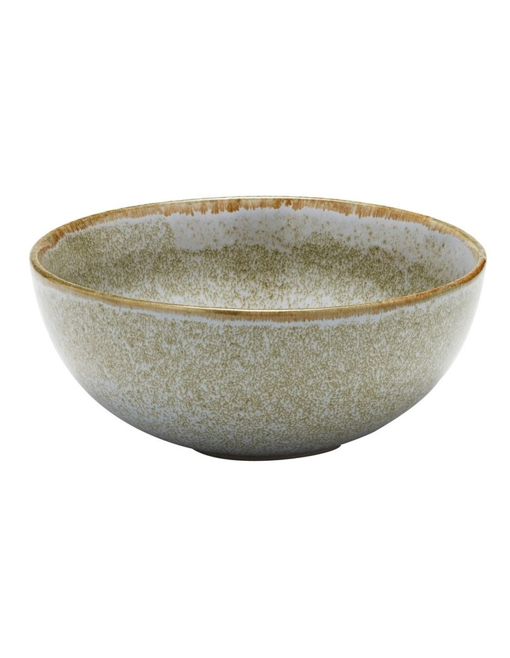 TOYKO Bowl 20x8cm - Set of 2 - Blue & Charcoal image 2