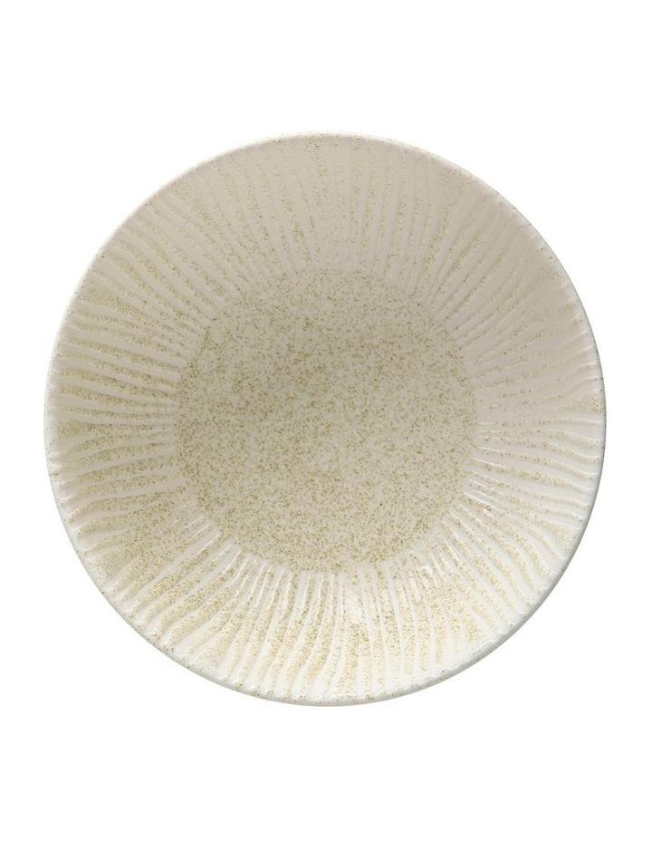 Solaris Serving Bowl 30cm Sand image 2