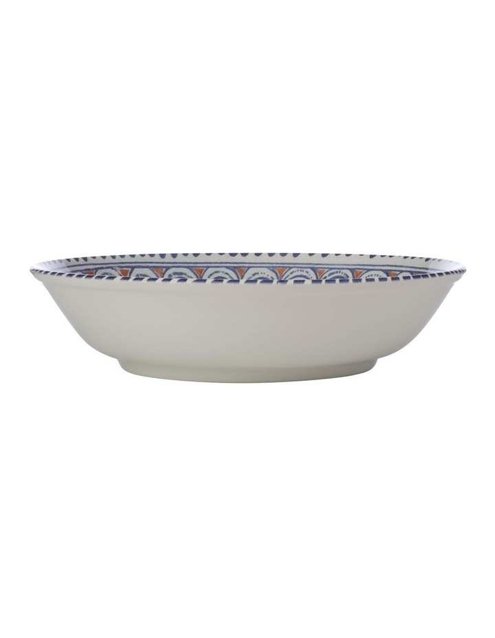 Ceramica Salerno Bowl 30cm Medici image 1