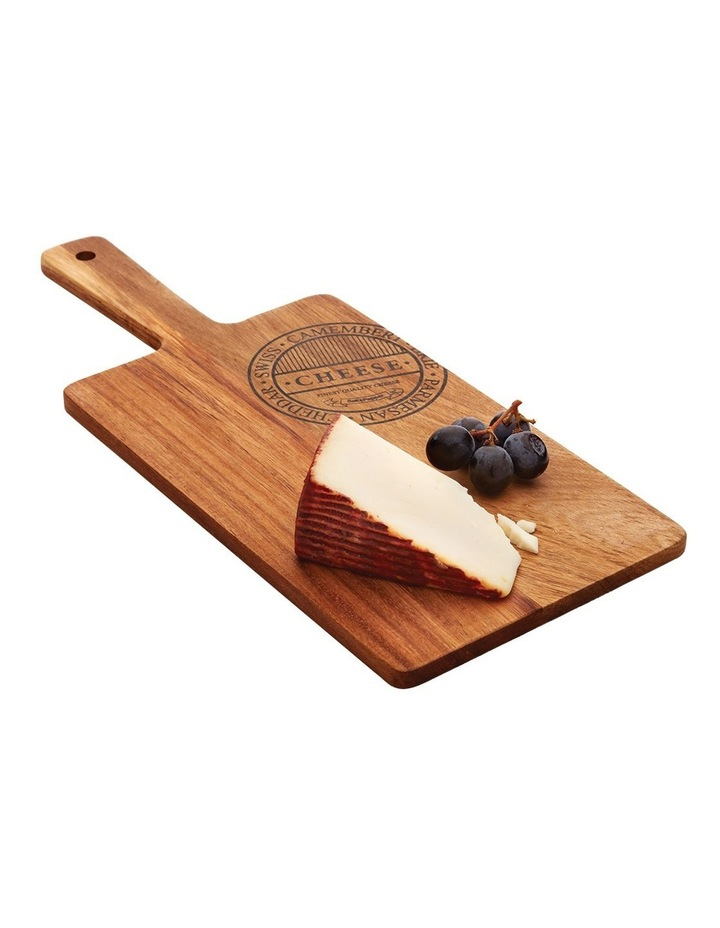 Fromage Rectangle Mini Paddle - 15X37Cm image 1