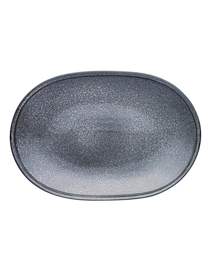 Arid Oval Serving Platter 40 x 27.5cm image 1