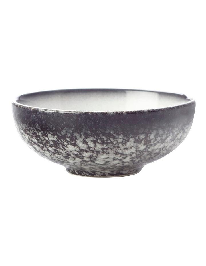Caviar Granite Coupe Bowl 11x4cm image 1