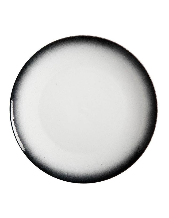Caviar Granite Round Platter 36cm image 1