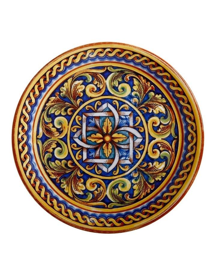 Ceramica Salerno Round Platter 31cm Duomo image 1
