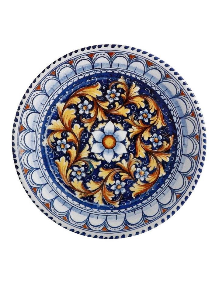 Ceramica Salerno Round Platter 31cm Medici image 1