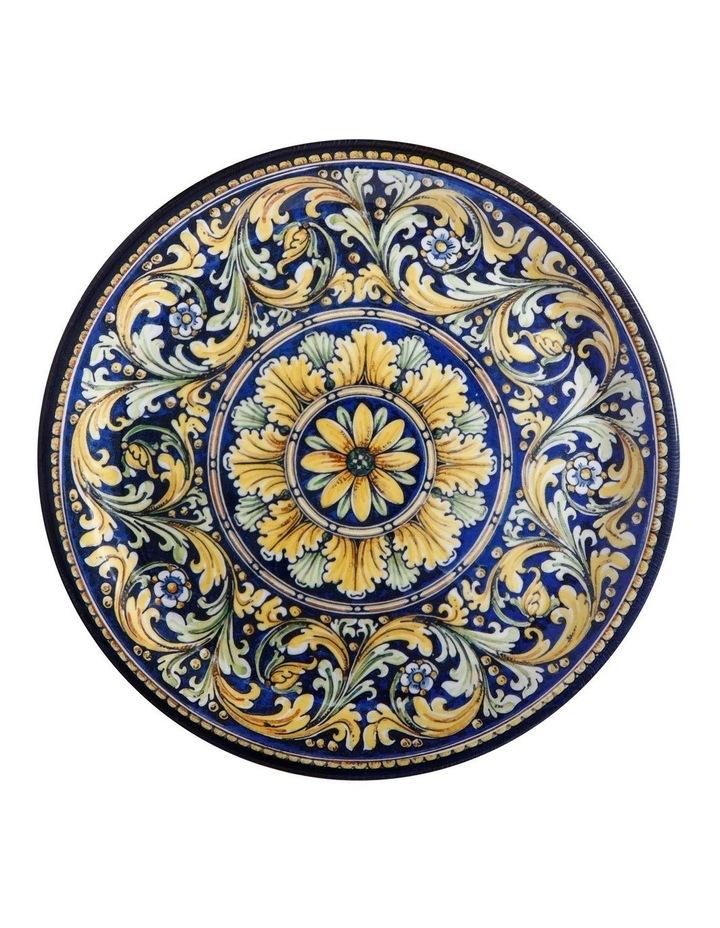 Ceramica Salerno Round Platter 31cm Piazza image 1