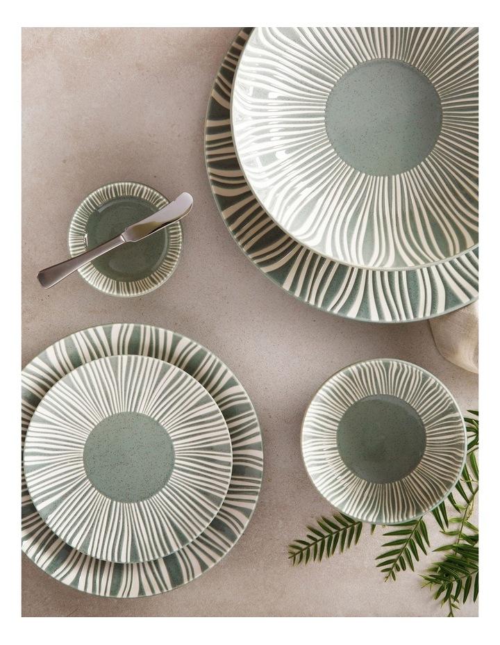 Solaris Round Platter 36cm Sea image 2