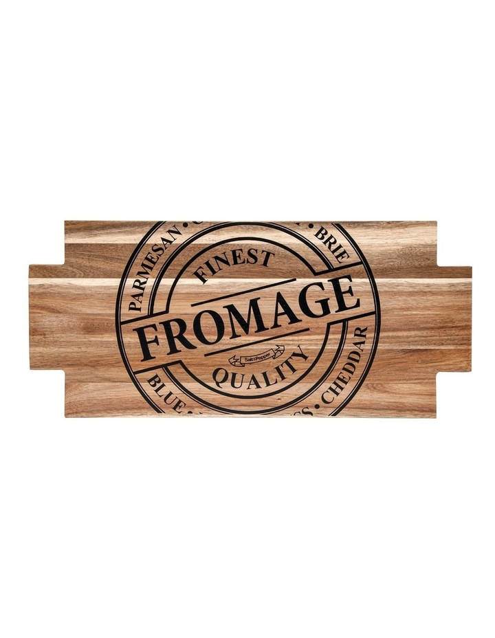 Fromage Serving Board 62cm image 1