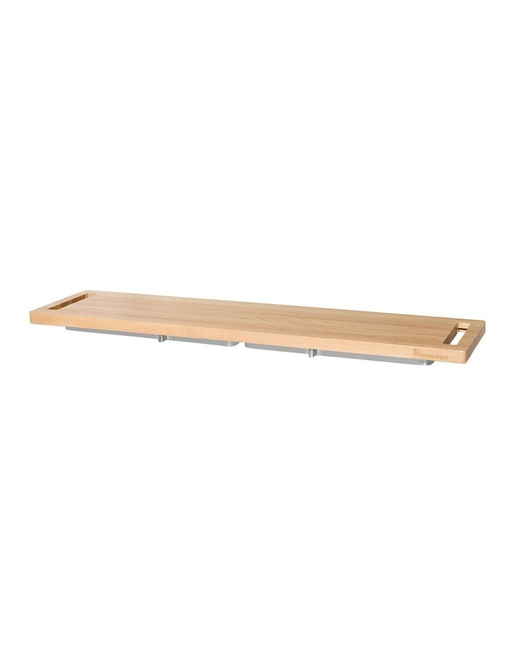 Multi Height Serving Board Large image 3