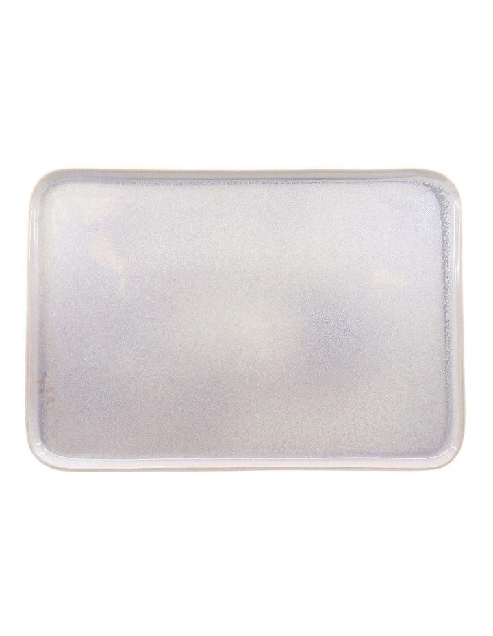 RELIC Rectangle Platter 38cm - Mist image 1