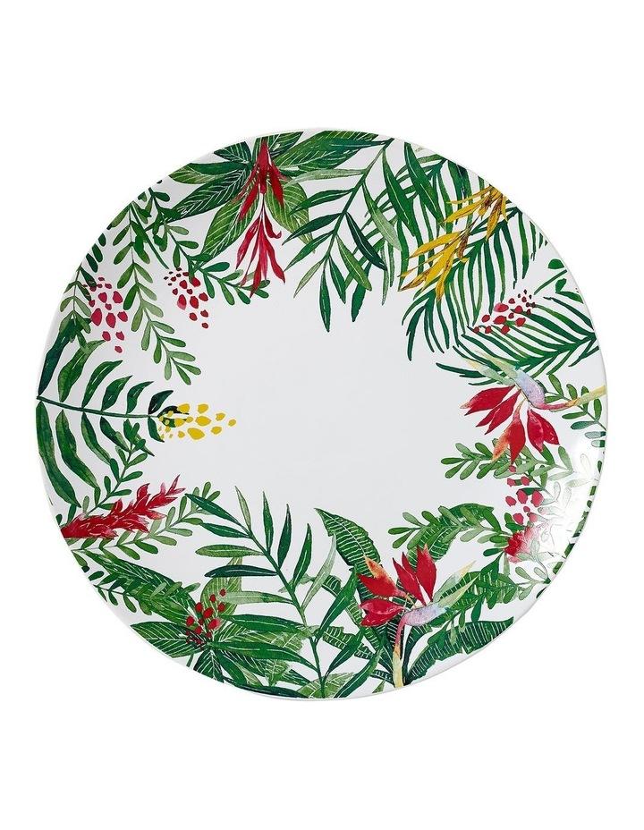 Tierra Round Platter image 1