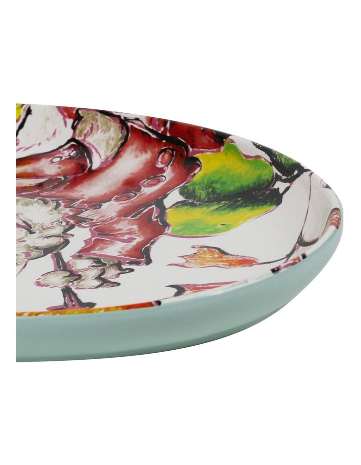 Platter DB Chef Painting 9544 image 2