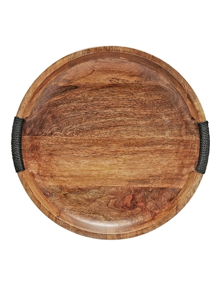 MADEIRA Round Serving Tray - 35cm image 2
