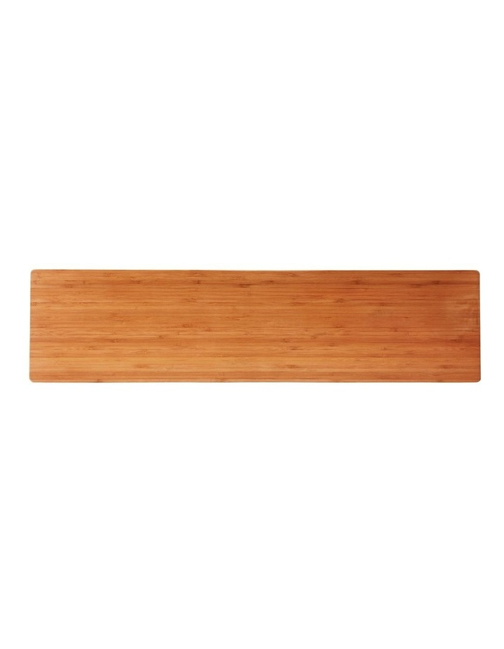 BENTO Bamboo Serving Board 80x20cm image 3