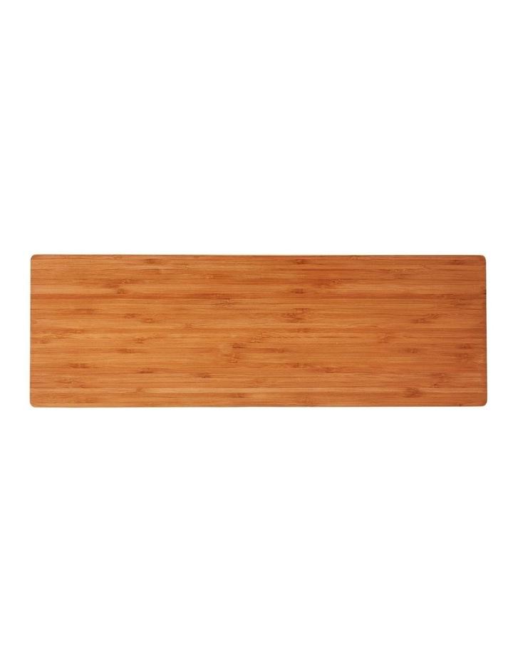 BENTO Bamboo Serving Board 60x20cm image 3