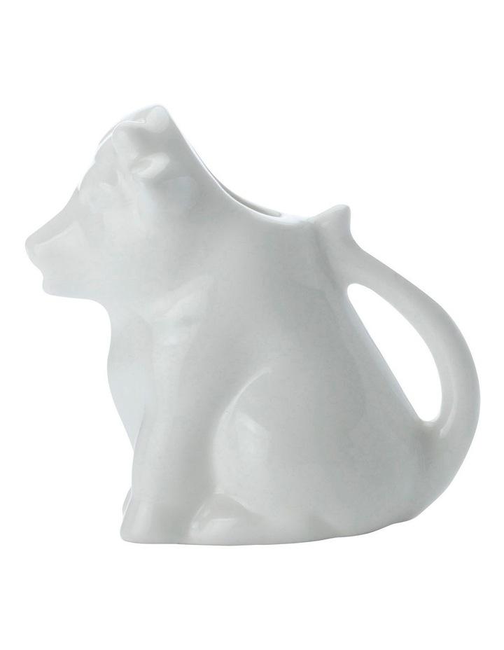 White Basics Cow Creamer 100ML image 1