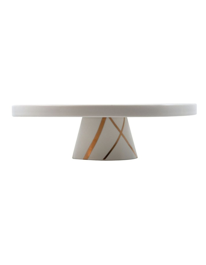 Bliss Footed Cake Stand 28cm image 2