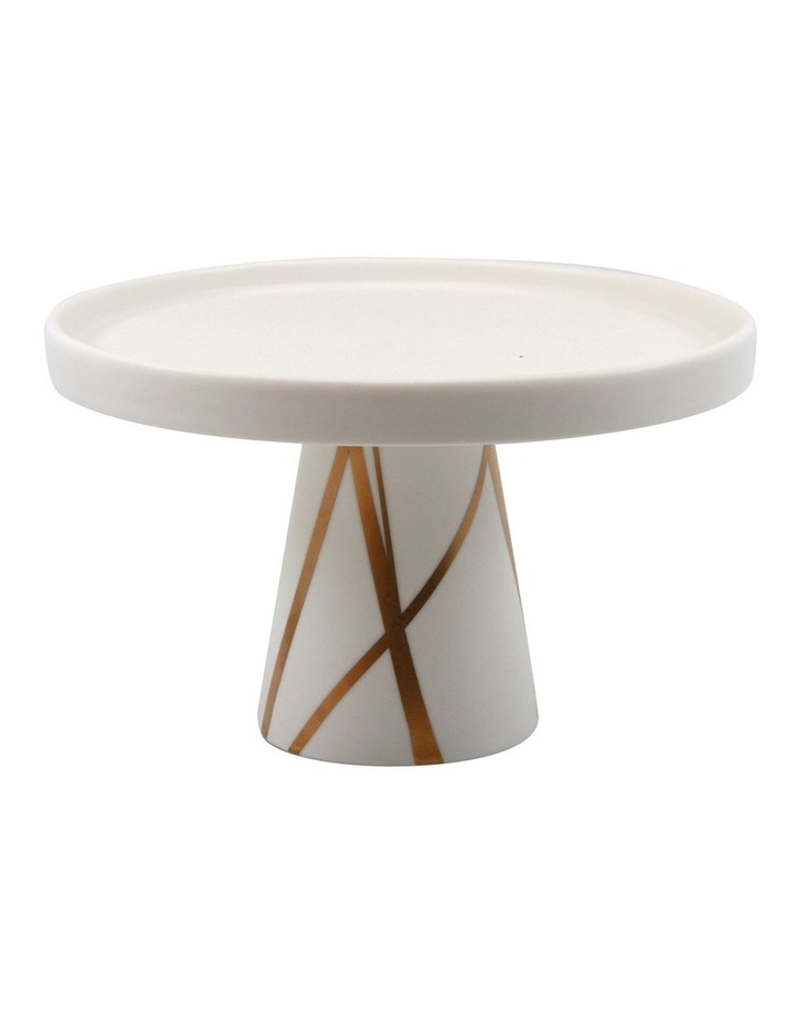 Bliss Footed Cake Stand 20cm image 1