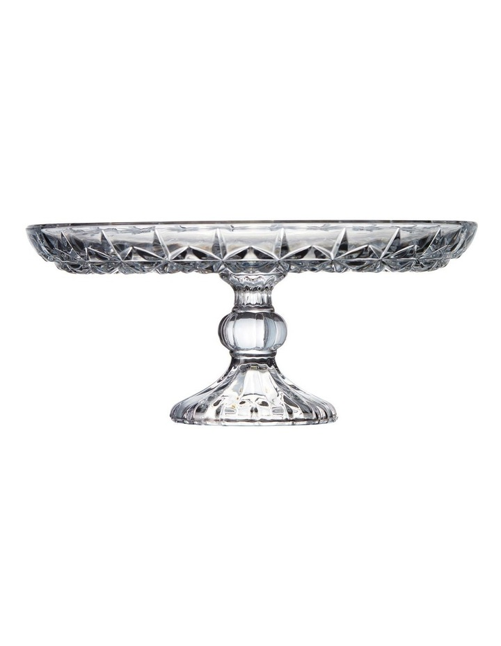 Milan Footed Cake Stand - 30cm image 1