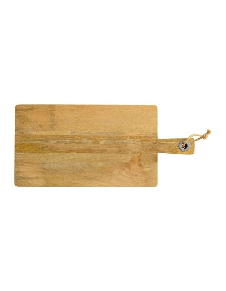 Mezze Rectangular Serving Board 48x26.5cm image 1