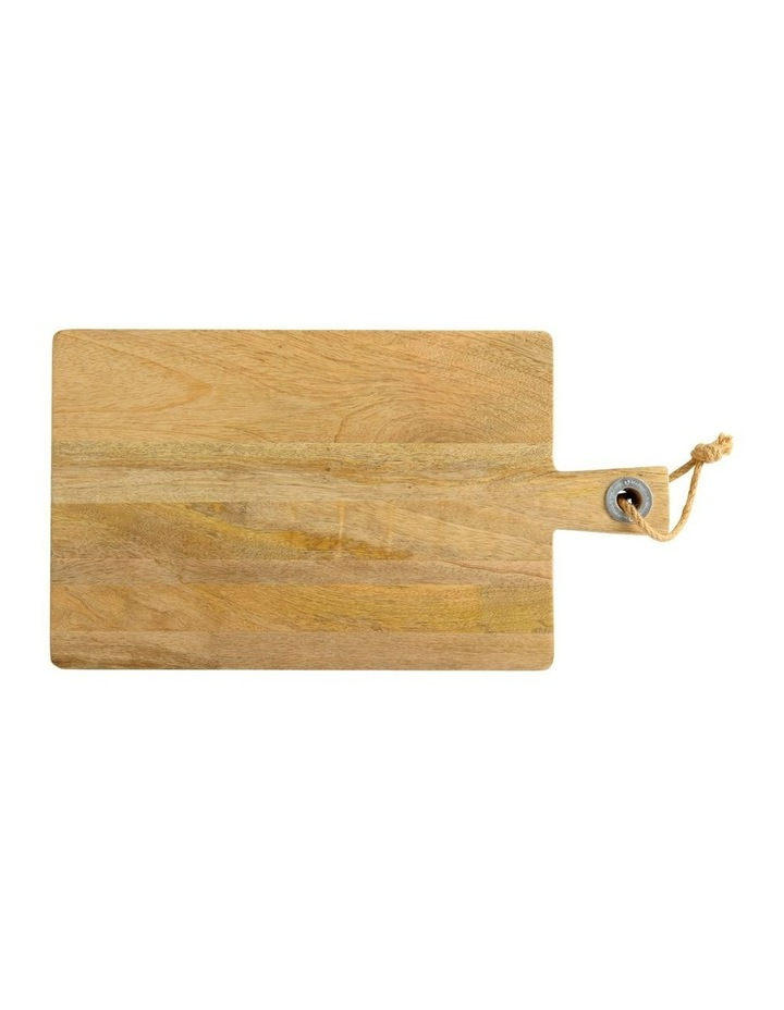 Mezze Rectangular Serving Board 58x26.5cm image 1