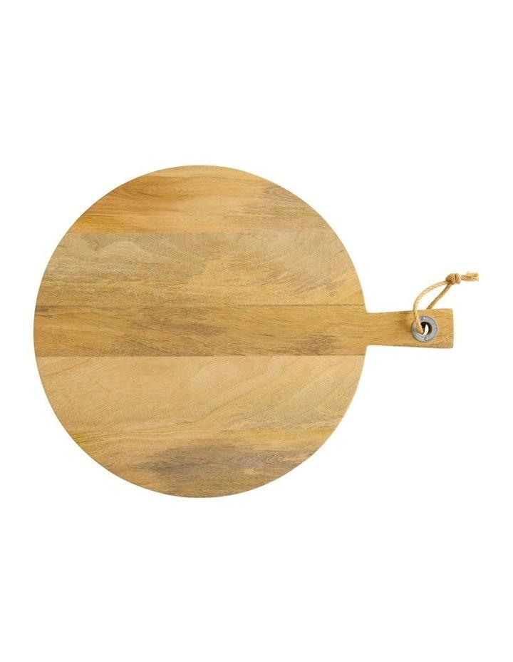 Mezze Round Board 58x46cm image 1