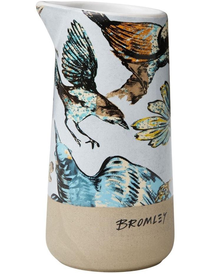 Bromley Small Jug no Handle - Ol Bird image 1