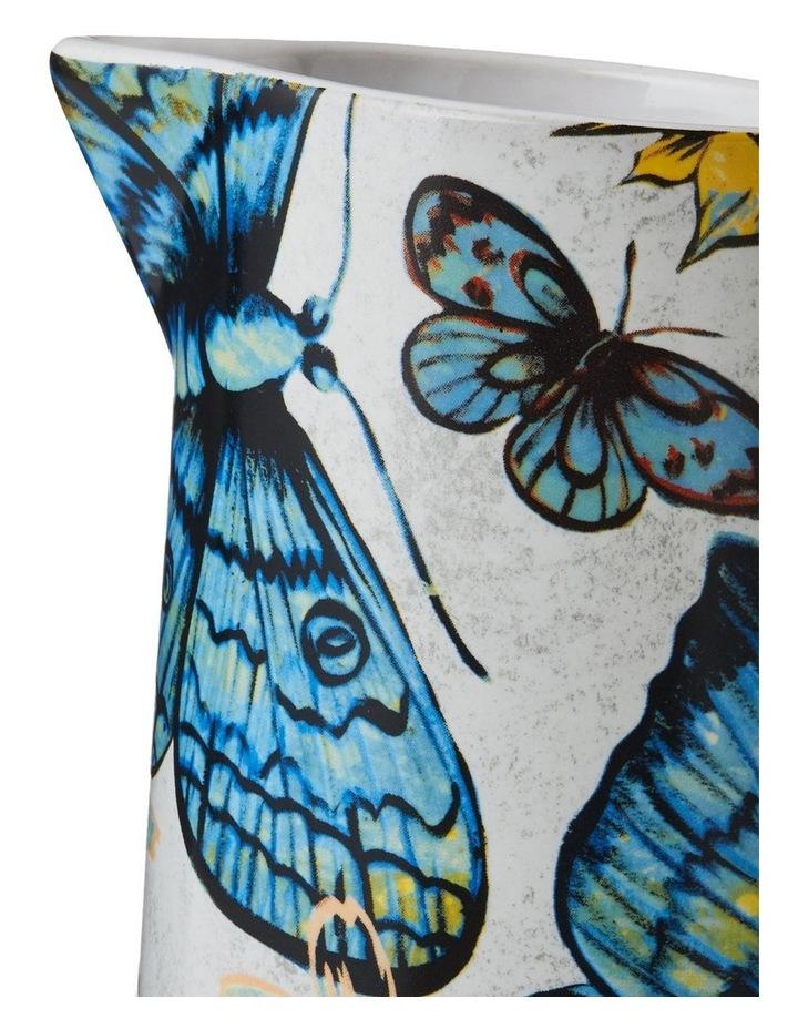 Bromley Small Jug no Handle - Butterflies image 2