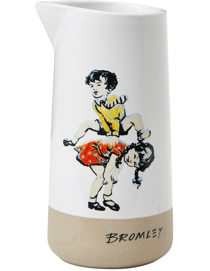 Bromley Mini Pourer no Handle - Leapfrog image 1