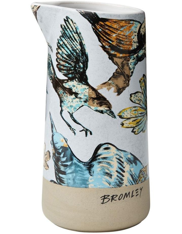 Bromley Mini Pourer No Handle - Ol Bird image 1